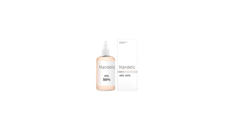 Mandelic 40% / 50%