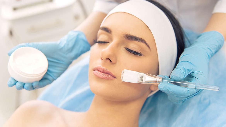 Skin Clear Cx / mezoterapie pro léčbu akné a rosacea